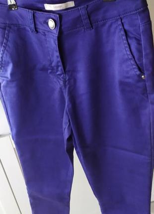 Укороченные брюки, бриджи, капри