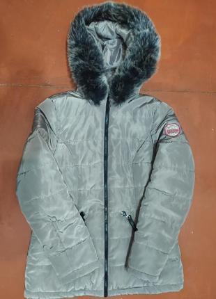Куртка зимняя куртка пуховик одеяло зефирка