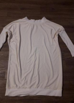 Необычная ночная рубашка