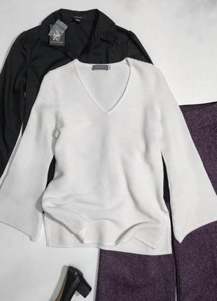 ❤молочный ️мягенький свитерок