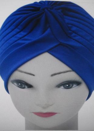 39 модная шапка, чалма, хиджаби, тюрбан