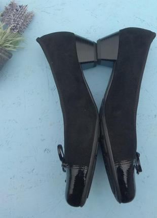 Новые классические туфли jenny by ara р 39 германия4 фото