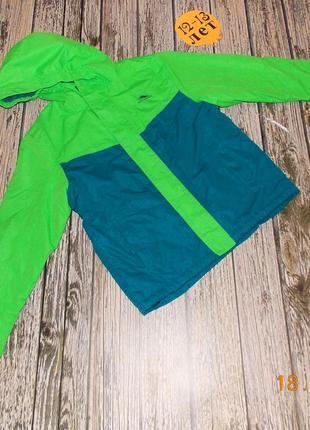 Демисезонная куртка high sierra для мальчика 12-13 лет, 152-158 см