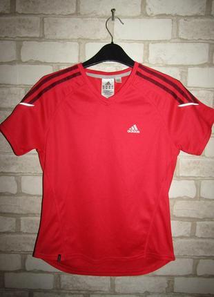 Футболка спорт р-р м бренд adidas