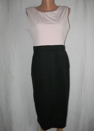 Элегантное платье jane norman