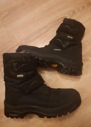 Ботинки(дутики) зимние