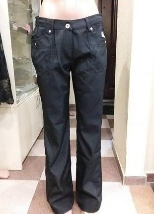 Штаны прямые, штаны утепленные, штаны с подкладкой, брюки прямые