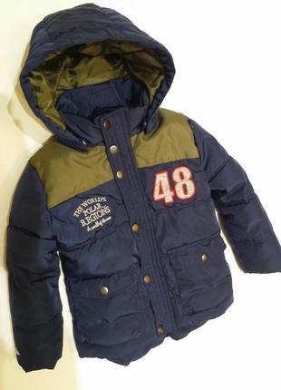 Гарна курточка на 2-3р.george