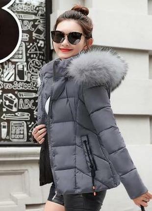 Куртка зимняя парка пуховик одеяло