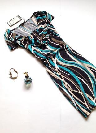 Длинная блуза  туника большого размера   s.oliver