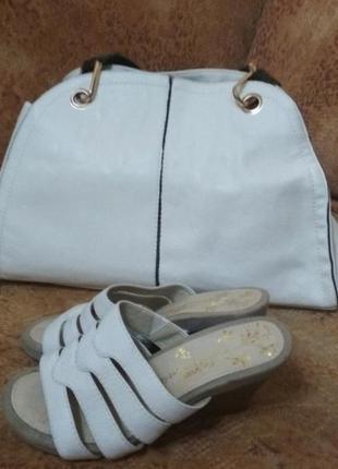 Шльопки або набір шльопки і сумка