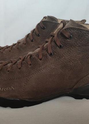 Ботинки scarpa mojito. size 42