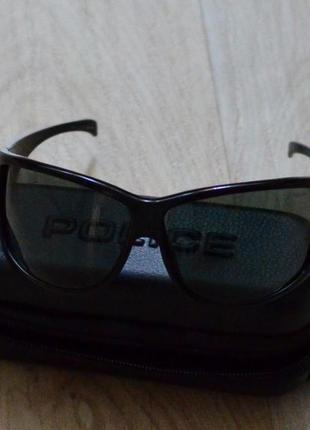 """Солнцезащитные очки """"police"""""""