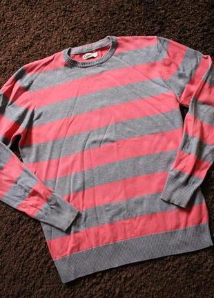 Свитер cubus мужской стильный свитер