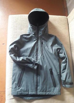 Термо куртка water-wind fall 146-152