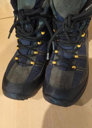Термо ботинки engelbert strauss