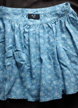 Летняя юбка ax paris