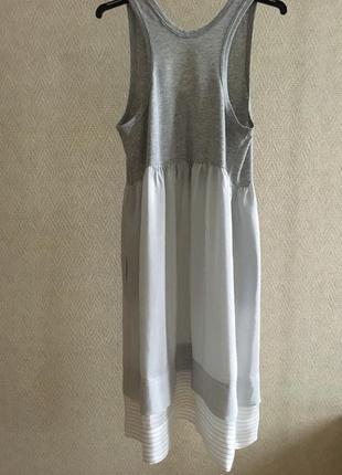 Летнее платье aspesi