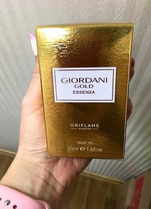 Giordani gold essenza джордани голд эссенца эсенза джордані голд есенза есенца 31816