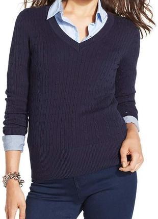 Свитер джемпер пуловер