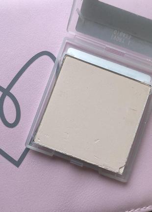 Компактная минеральная пудра mary kay ivory 1 самая светлая