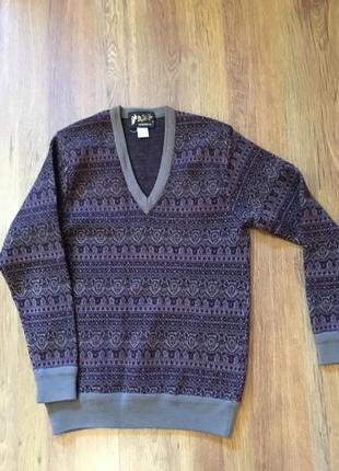 Великолепный свитер