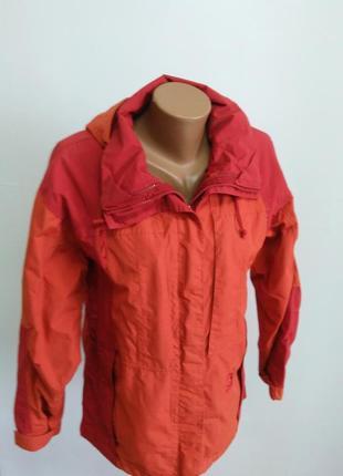 Жіноча спортивна куртка розмір 38-40 ( б 43)