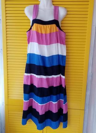 Платье пляжное сарафан next 10uk