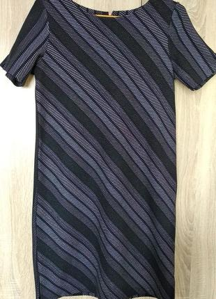 Красивое стильное платье размер 46-48