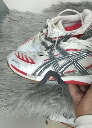 Кросівки asics