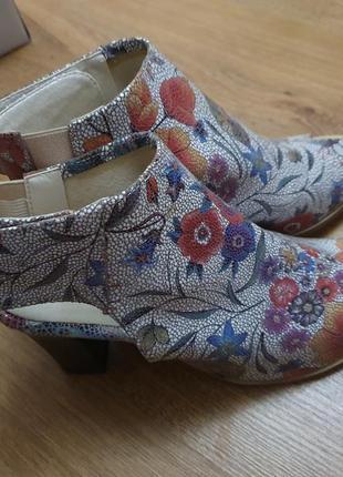 Красивейшие босоножки с открытым носком