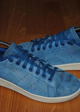 Кроссовки adidas stan smith 40,5 р