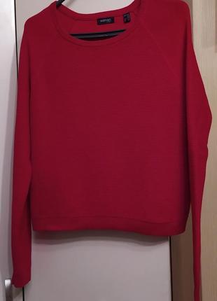 Новый свитер woman