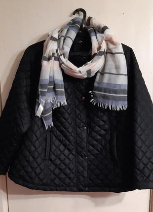 Идеальная курточка королевского размера