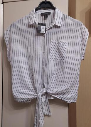Новая рубашка, футболка primark