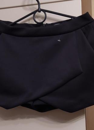 Новые шорты+юбка zara