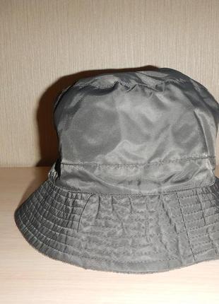 Шляпа шапка на флисе tcm р.60см