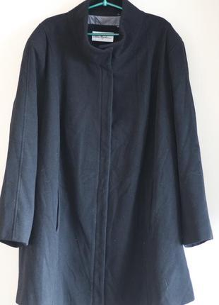 Стильное полу пальто ulla popken