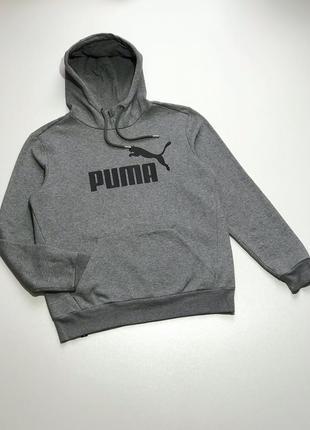 Худи новенькое puma