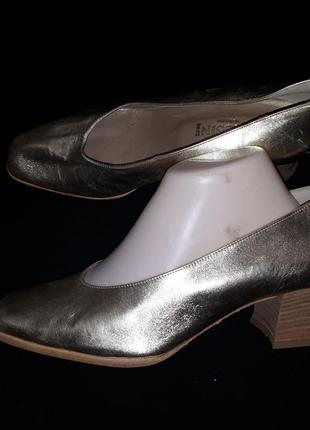 Туфли  morosini