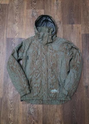 Куртка лыжная сноубордическая мембранная surfanic 5000мм