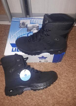 Термо ботинки сапоги lico tec 38