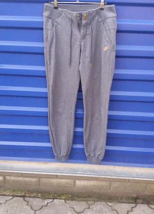 Классные спортивные штаны от nike оригинал