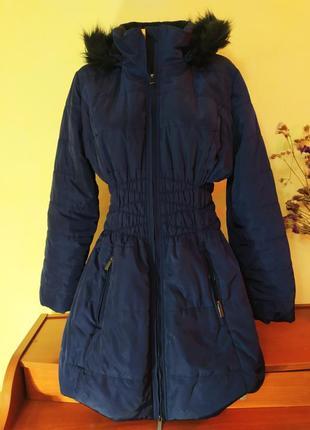 Хорошая тёплая куртка