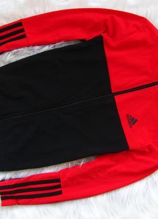 Стильная кофта реглан  adidas