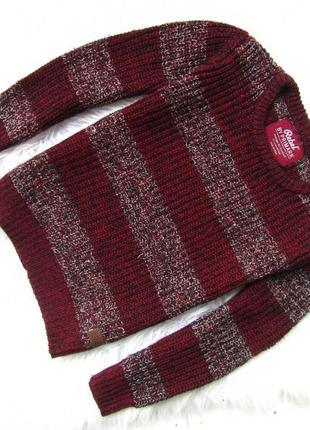 Стильный кофта свитер rebel