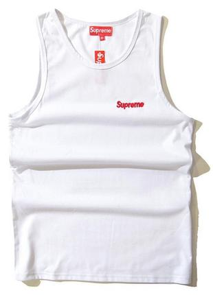 Supreme майка теніска футболка топ поло polo день святого валентина всіх закоханих