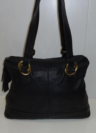 Шикарная сумочка бренда rowallan