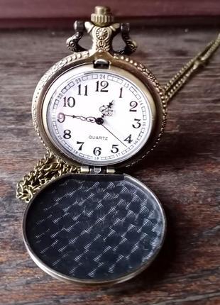 Карманные часы герб ссср