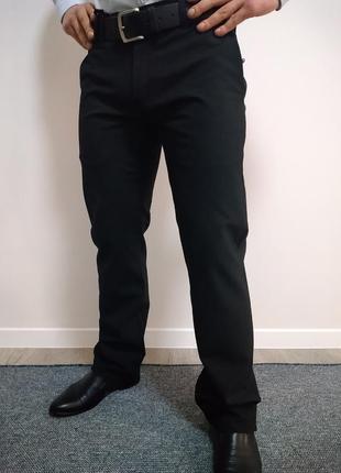 Мужские повседневные брюки штаны